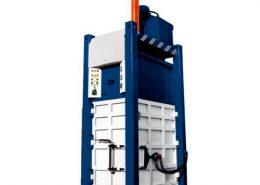 دستگاه پرس ضایعاتFT-1800