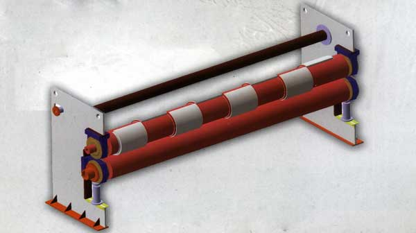 دستگاه پرس ضایعات TN-07