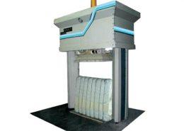 دستگاه پرس ضایعات TGM-1400